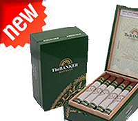 The Banker by H Upmann