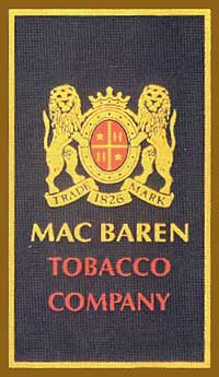 Mac Baren | Iwan Ries & Co.