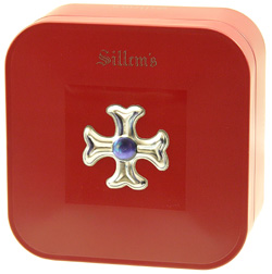 Sillem's Red - Click for details