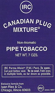 Canadian Plug - Click for details