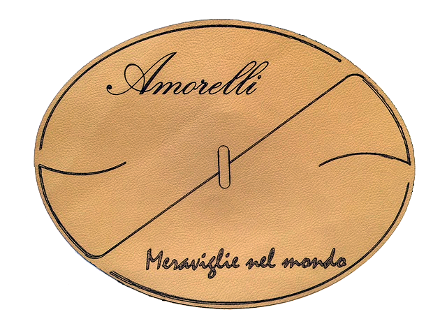 Amorelli Estate Pipes | Iwan Ries & Co.