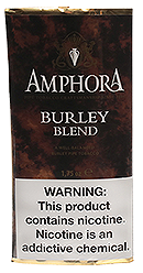 Amphora Burley Blend Pipe Tobacco - Click for details