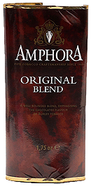 Amphora Original Blend Pipe Tobacco - Click for details