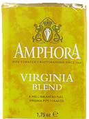 Amphora Virginia Blend Pipe Tobacco - Click for details