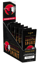 American Spirit Perique - Click for details
