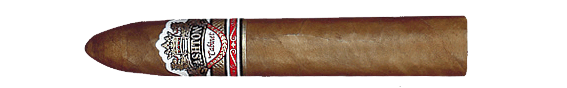 Ashton Cabinet Belicoso - Click for details
