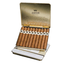 Ashton Esquire Natural - Click for details