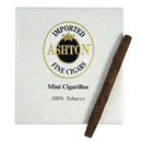 Ashton Mini Cigarillos - Click for details