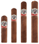 Avo Syncro Nicaragua Robusto - Click for details