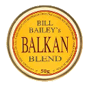 Bill Bailey's Balkan 50g. - Click for details