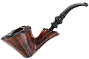 Bjarne Estate Pipe - Click for details