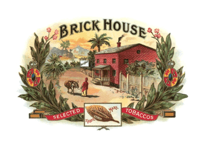Brickhouse | Iwan Ries & Co.