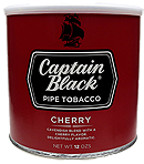 Captain Black Cherry Can - Click for details