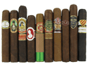 Robusto Sampler - Click for details