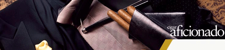 Cigar Aficionado Magazine | Iwan Ries & Co.