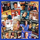 Cigar Aficionado Magazine Latest Issue - Click for details