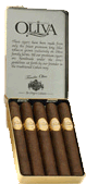 Oliva Serie O Cigarillo - Click for details
