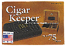 Cigar Keeper 75 - Click for details