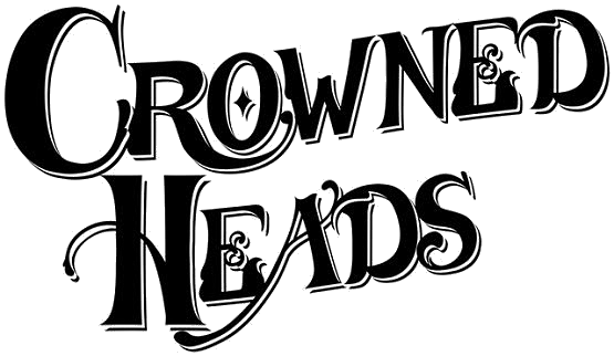 Crowned Heads | Iwan Ries & Co.