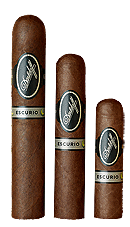 Davidoff Escurio Petit Robusto - Click for details