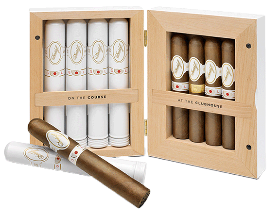 Davidoff Golf Masters Edition 2015 | Iwan Ries & Co.