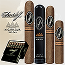 Davidoff Nicaragua Box Pressed Robusto - Click for details
