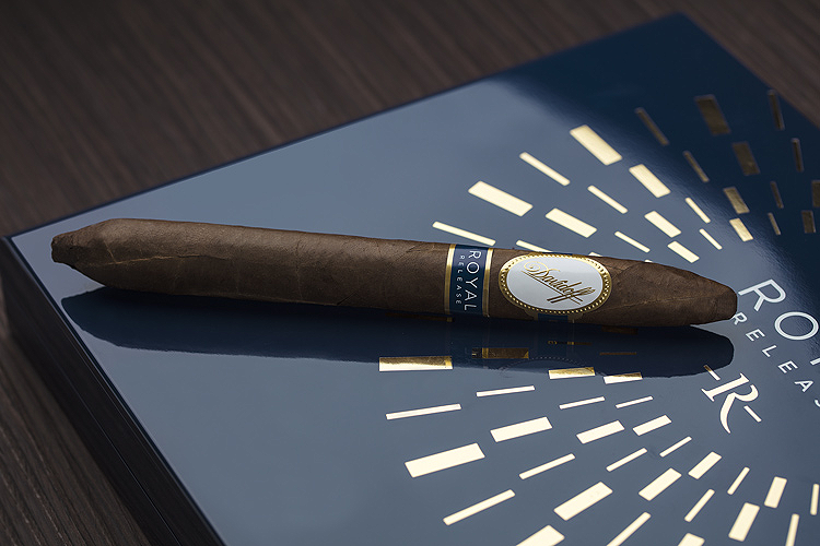 Davidoff Royal Relase | Iwan Ries & Co.