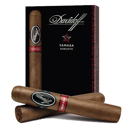 Davidoff Yasama Cigars | Chicago's Pipe, Cigar & Tobacco