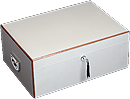 Diamond Crown Peabody Humidor - Click for details