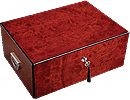 Diamond Crown Windsor Humidor - Click for details