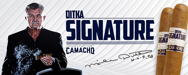 Ditka Signature Cigars 25% Off | Iwan Ries & Co.
