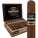 Ditka Throwback Cigars: Toro - Click for details