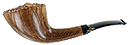 Don Carlos Pipe 3 Note - Click for details