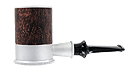 Drew Estate Pipe by Tsuge Robusto Smooth - Click for details
