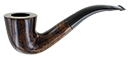 Dunhill Amber Root 4114 - Click for details