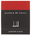 Dunhill Flints Red - Click for details