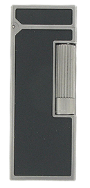 Dunhill Satin Ruthenium - Click for details