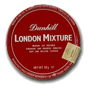 Dunhill London Mixture - Click for details