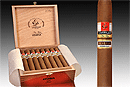 EPC New Wave Reserva Robusto Box of 24 - Click for details