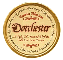 Esoterica Dorchester 2oz. - Click for details