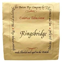 Esoterica Kingsbridge 8oz. - Click for details