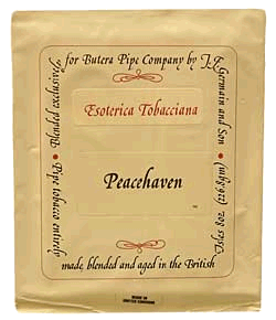 Esoterica Peacehaven 8oz. - Click for details