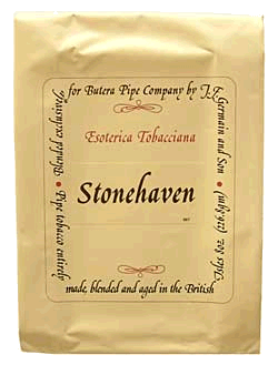 Esoterica Stonehaven 8oz. LIMIT TWO PER CUTOMER - Click for details