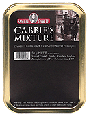 Samuel Gawith Cabbies Mixture 50g. - Click for details