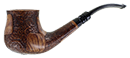 GBD Estate Pipe Tapestry Collector - Click for details
