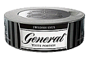 General White Portion Snus - Click for details