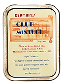 Germain Club Mix - Click for details