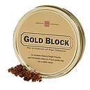 Gold Block Pipe Tobacco - Click for details