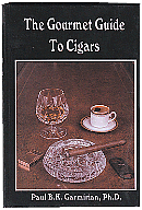 Gourmet Guide To Cigars - Click for details
