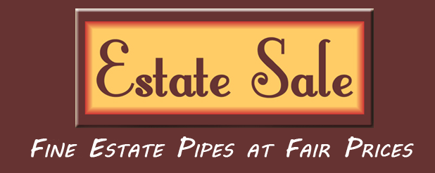 New Quality Estate Pipes at Bargain Prices